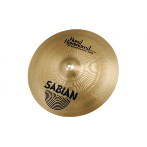 "Sabian Hand Hammered 16"" Sound Control Crash"