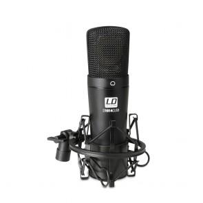 LD Systems D1014CUSB bežični mikrofon