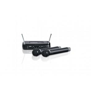 LD Systems ECO 2x2 bežični mikrofoni