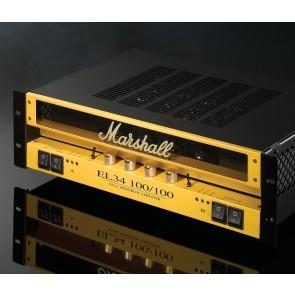 Marshall EL34 100/100 100W rack lampaško pojačalo