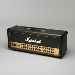 Marshall JVM410HJS 100W Joe Satriani Signature lampaška glava