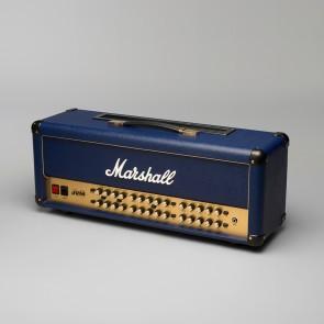 Marshall JVM410HJSB 100W Joe Satriani Signature Blue Edition lampaška glava