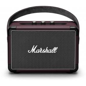 Marshall Kilburn II Bluetooth prijenosni zvučnik Burgundy