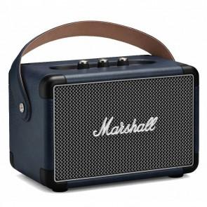 Marshall Kilburn II Bluetooth prijenosni zvučnik Indigo