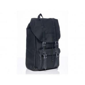 Marshall Runaway Black ruksak