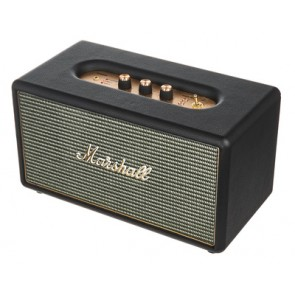 Marshall Stanmore stereo bluetooth zvučnik Black