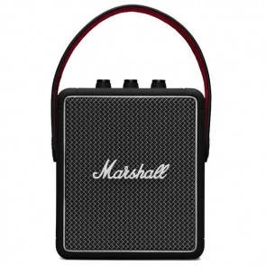 Marshall Stockwell II Bluetooth prijenosni zvučnik Black