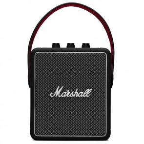 Marshall Stockwell II Bluetooth prijenosni zvučnik Black