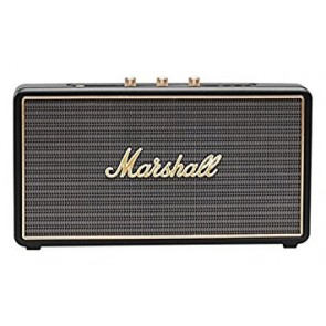 Marshall Stockwell stereo bluetooth zvučnik Black