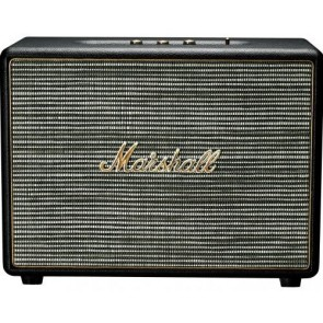 Marshall Woburn Black stereo bluetooth zvučnik