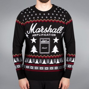 Marshall XMAS Jumper Unisex
