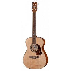Maton EBG808 Tommy Emmanuel Signature Natural