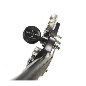 Korg MG1 Magnetune štimer za žičane instrumente