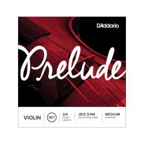 D'Addario J810 3/4 Prelude žice za violinu