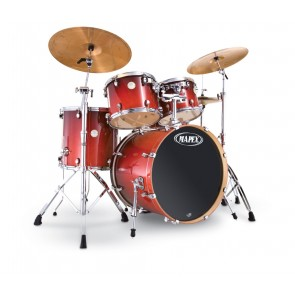 Mapex MR5255 Meridian Birch Standard Cherry Mist