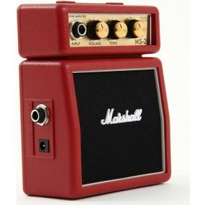 Marshall MS-2R Mini Red