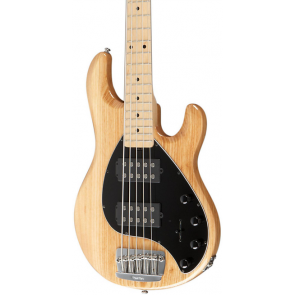 Music Man Stingray 5 Natural