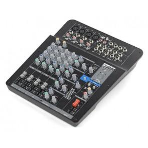 Samson MixPad MXP124FX mikseta