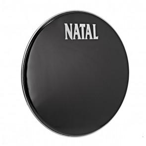 "Natal 22"" Black Logo Head"