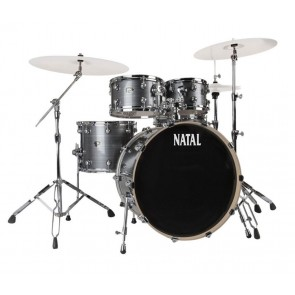 Natal Arcadia Pro Limited Birch Gray Strata