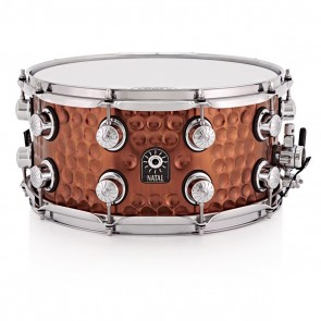 Natal Hammered Snare Drum 14x7