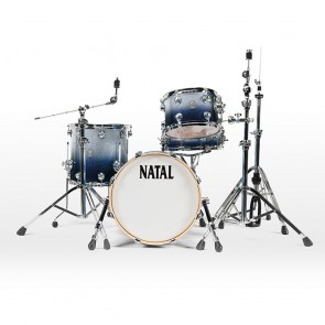 NATAL Maple US Fusion 22 Kit