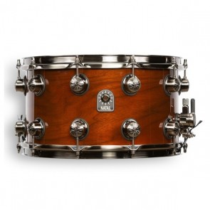 "NATAL SNARE Natural Walnut S-WN-S48-BNW 14"" x 8"""