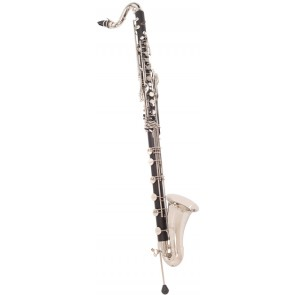 ODYSSEY PREMIERE Bb BASS CLARINET W/CASE