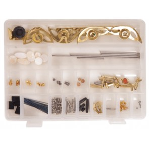 ODYSSEY FLUTE - REPLACEMENT PARTS KIT