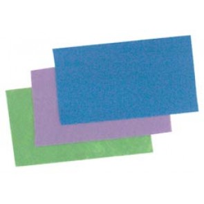 ODYSSEY FLUTE ROD CLOTHS PACK OF 3