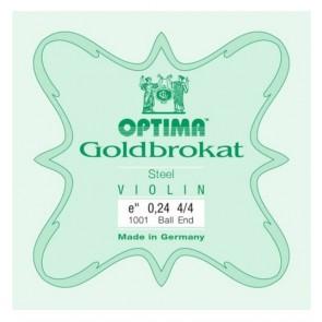 OPTIMA 631525 E žica za violinu