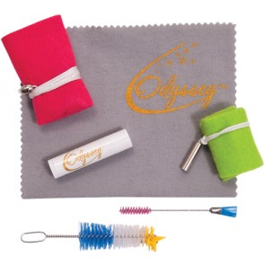 ODYSSEY DEBUT SAXOPHONE CARE KIT