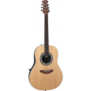 Ovation 1627VL-4 Legend Vintage Lyrachord Natural