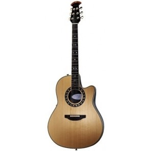 Ovation 1777AX-4 Legend Natural