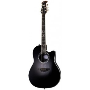 Ovation 1867AX-5 Legend Black