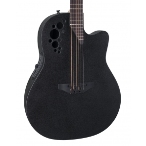 Ovation 2078 TX 5 Elite T Black