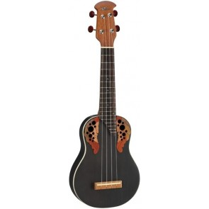Ovation UA20-5E Applause Ukulele