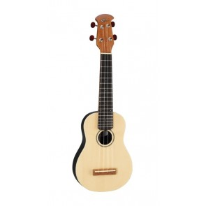 Ovation UAE10-4 Applause Ukulele Natural