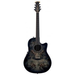 Ovation C2079AXP2-PB Exotic Legend
