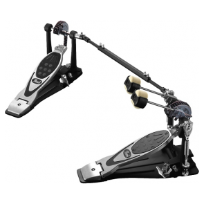 Pearl P-2002C PowerShifter Eliminator Double kick pedala