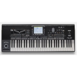 Korg PA3X-61 aranžer klavijatura