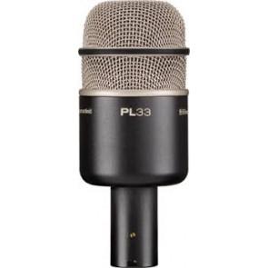 Electro-Voice PL33 dinamički instrumentalni mikrofon