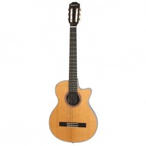 Epiphone CE Coupe Acoustic/Electric Classical - Natural
