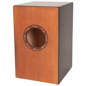 PP World Cajon Black Natural