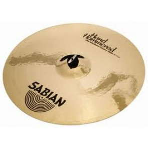 "Sabian Hand Hammered 20"" Medium-Heavy Ride"