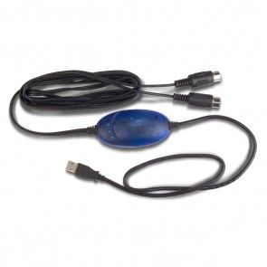 M-Audio USB MIDI kabel