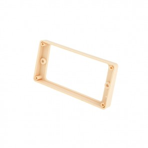 "Gibson Pickup Mounting Ring - (3/8"" - Bridge) Cream"