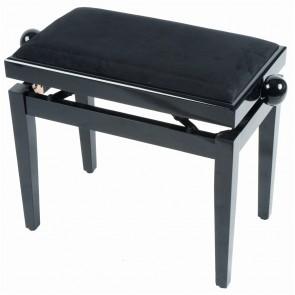 Quiklok PB010BK klupa za piano