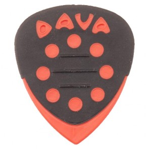 Dava 1,00mm Red trzalica