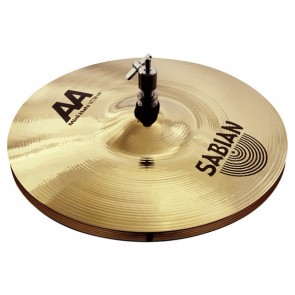 "Sabian 12"" AA Mini Hats"